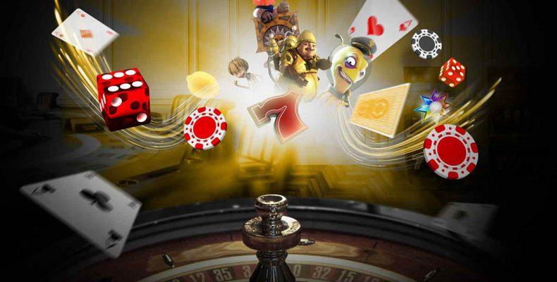 Играть новые игры казино как играть в карты тролли