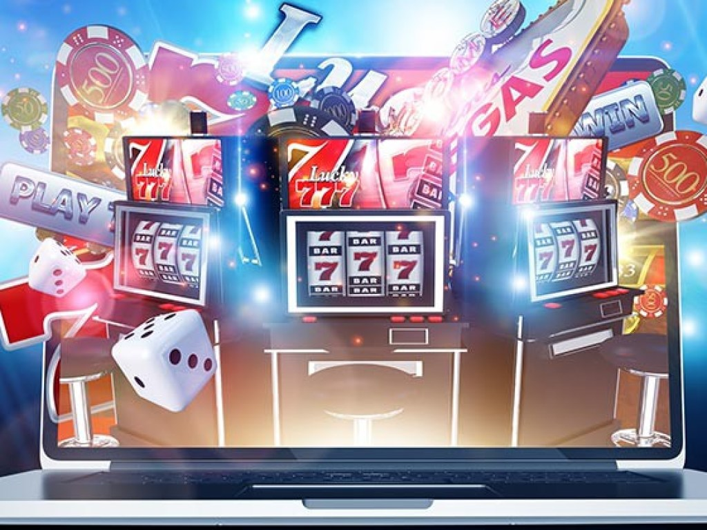 Партнерки интернет казино
