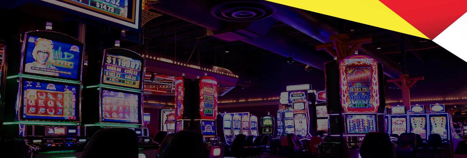Играть в казино новое