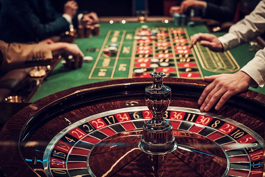 В каком казино играют на рубли онлайн рулетка с видео