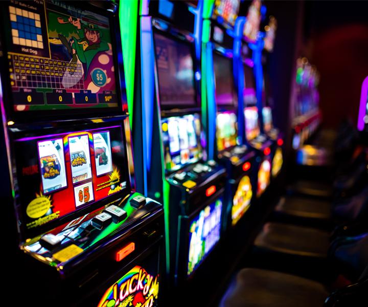 Играть в демо казино онлайн